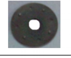 WASHER TENSION ROD (ST)