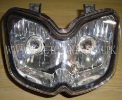 37 WF SS4 100 HAED LIGHT DX SS 70CC