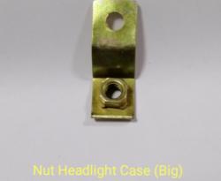 Nut heading case big