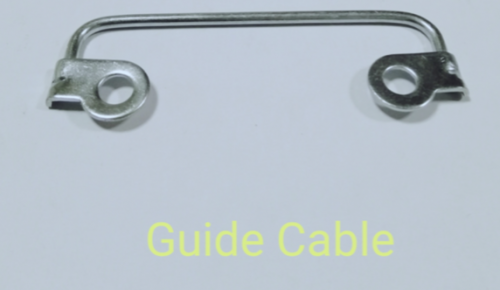 Guide cable