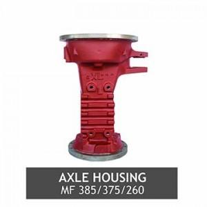 AXLE HOUSING MF 385 375 260