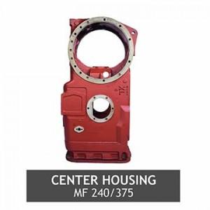CENTER HOUSING MF 240 375