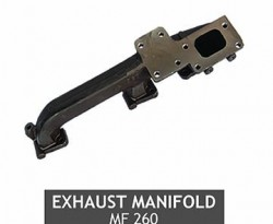 EXHAUST MANIFOLD MF 260