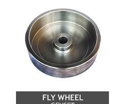 FLY WHEEL GENSET
