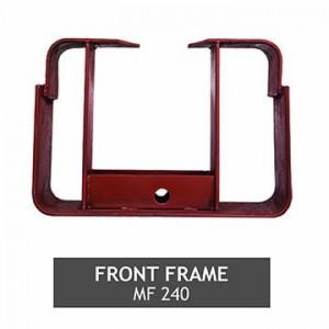 FRONT FRAME MF 240