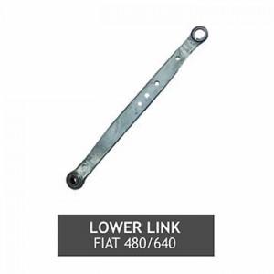 LOWER LINK FIAT 480 640
