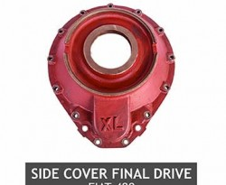 SIDE COVER FINAL DRIVE FIAT 480