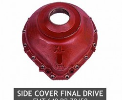SIDE COVER FINAL DRIVE FIAT 640 DB 70 50