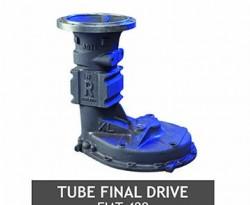 TUBE FINAL DRIVE FIAT 480