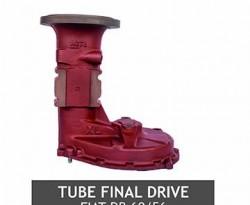 TUBE FINAL DRIVE FIAT DB 60 56