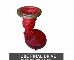 TUBE FINAL DRIVE FIAT DB 70 56 SG