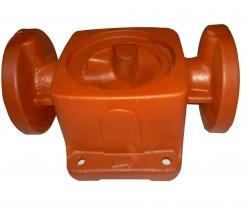 Pump Base CR 4