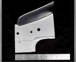 2 Panel Rear Side Sill (RL) small