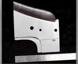 3 Panel Rear Side Sill (RL) small