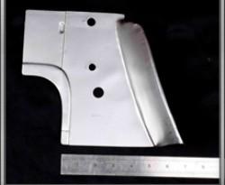 4 Panel Rear Side Sill (RL) small