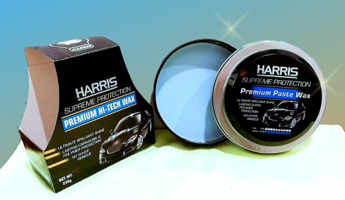 Harris Premium Hard Wax