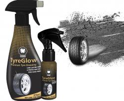 Harris Tyre Glow