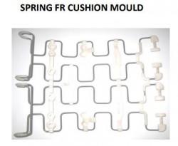 Spring FR Cushion Mould