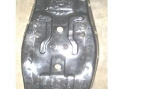 Base Plate Honda CG-125