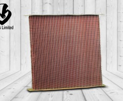 RADIATOR CORE (FLAT FIN) SIZE: 28 x 28 1/8 — 5 ROW