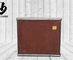 RADIATOR CORE (AIR WAY FIN) SIZE: 12 x 13 ¾ — 2 ROW