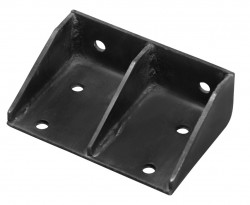 Front SP Clump Plate Bracket No.94796366 (Thickness 4 .5 mm)