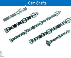 cam shafts