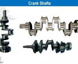 crank shift