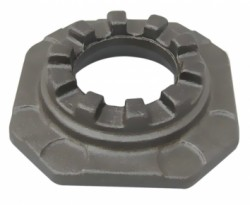 Forged Parts » Cap Differential