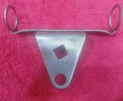 Bracket Comp Head Lamp Hsg (L)