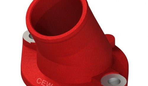 Water Outlet Conncetion UHD 1 with CEW 926x1024