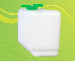 Expansion Tank Suzuki Liana   Thermosole Ref # TIL 4009 A1