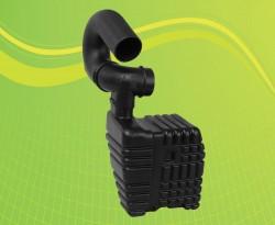 Sound Bottle Resonator Suzuki SF 310 410   Thermosole Ref # TIL 4014 AO