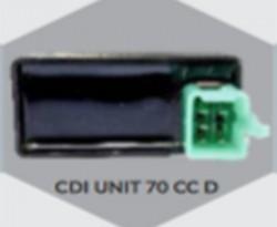 CDI UNIT 70 CC D