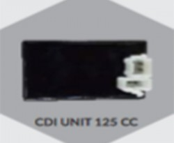 CDI UNIT 125 CC