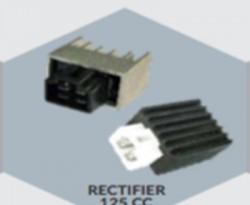 RECTIFIER 125 CC