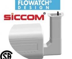 Mini Split Condensate /Drain Pump SICCOM U.S.A