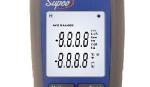 Thermo Anemometer EM20