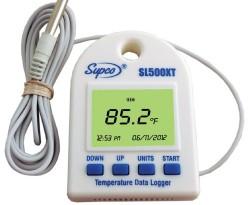 Temperature/Humidity Data Logger Supco