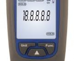 Thermo Anemometer EM20