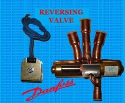Reversing Valve