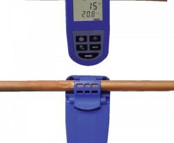 Temperature pressure Clamp