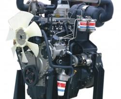 441 IT (Industrial & Generator Turbo Diesel Engine)