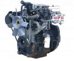 325 TN (Agricultural Diesel Engine)