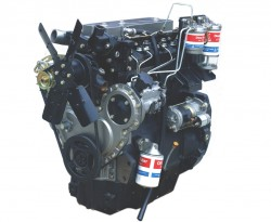 441 TN (Agricultural Diesel Engine)