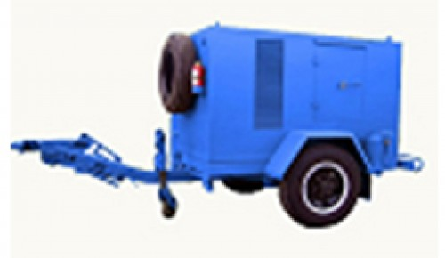 Mobile Trailor