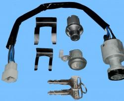 Key Set STR