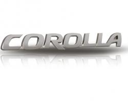 COROLLA logo
