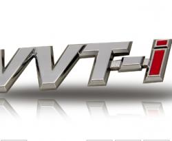 VVT-i logo