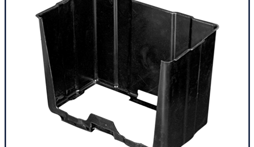 COVER BATTERY (46B24)
